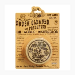 Generals Brush Cleaner 2.5oz