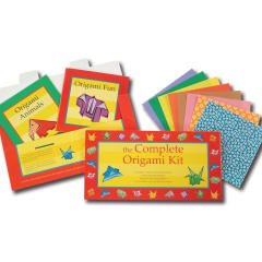 Complete Origami Pack