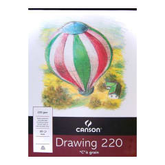 Canson Drawing Pads 220gsm