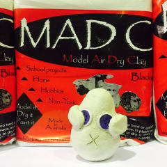 Mad Clay 5kg