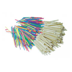 Educational Colours MATCHSTIX RAINBOW pack of 3000