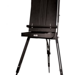 Mont Marte Black French Box Easel_