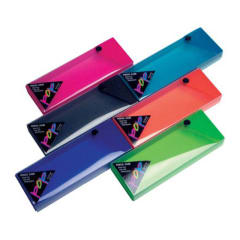 COLBY POP PENCIL CASES