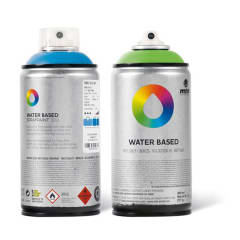 MTN Water Based Spray Paint 300ml