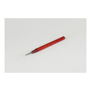 Etching Needle Heavy Duty Wood Handle