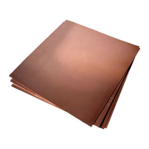 Copper Etching Plates 0.9mm