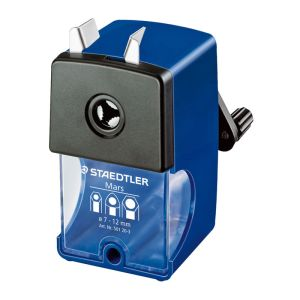Staedtler Rotary Sharpener with metal blade