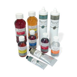 Archival Oil Odourless Medium - Lean