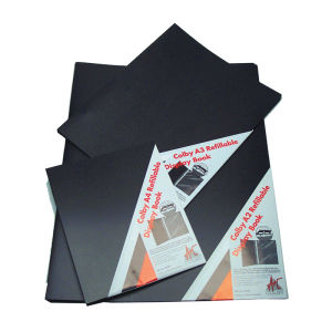 COLBY REFILLABLE Display Books