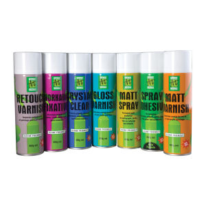 NAM 400g Workable Fixative