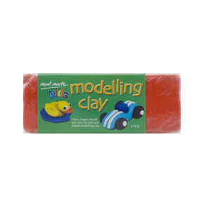 Mont Marte Kids Modelling Clay