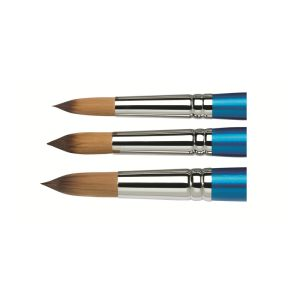 Winsor & Newton Cotman Series 111 Round Brushes