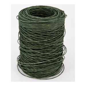 Oasis Binding Wire Green 4mm x 205m