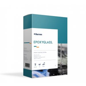 EpoxyGlass 2-Part Resin 2 Litres