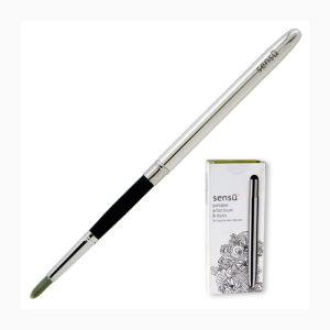 Princeton Sensu Brush & Stylus (chrome)_