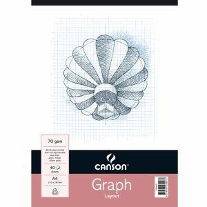 Canson Graph Pads