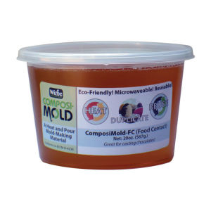 ComposiMold-FC (Food Contact) 20oz
