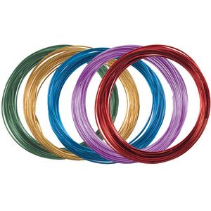 Zart Craft Coloured Wire - various colours
