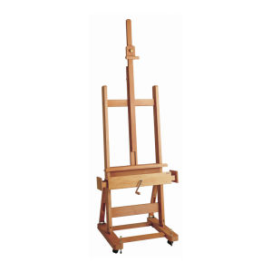Mabef M/04 Studio Easel with crank