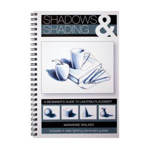 Copic Book Shadows & Shading