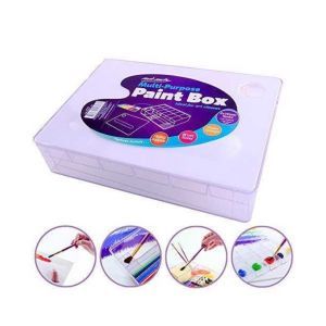 Mont Marte Multi-Purpose Paint Box