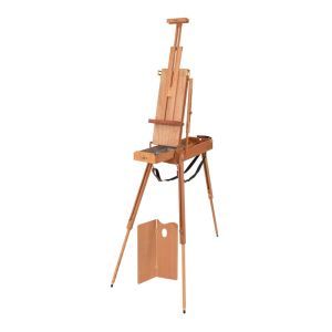 Mabef M/23 Half French Box Easel