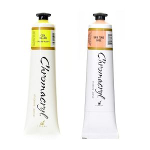 Chromacryl Students Acrylics 75ml