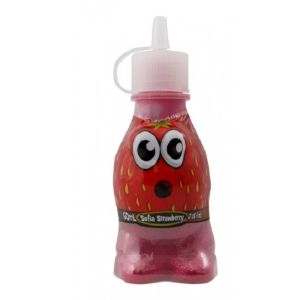 Mont Marte Kids Scented Glitter Gel 60ml - Strawberry