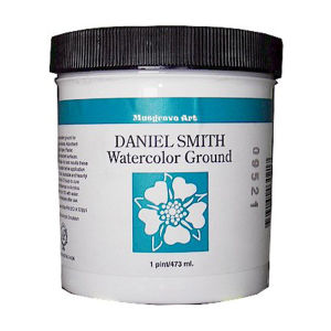 Daniel Smith Watercolour Ground 473ml