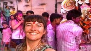 Catherine Parker Art Tours - Workshops - Art Tours of India