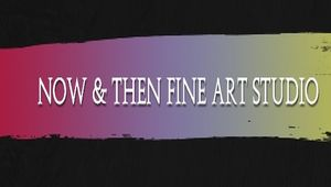 Now & Then Fine Art Class - Watercolour & Drawing