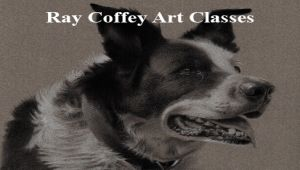 Ray Coffey Drawing Classes - Regular Classes (Drawing)
