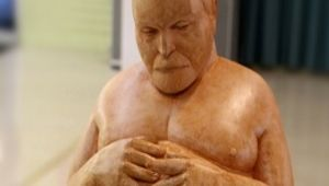 Sculptors Queensland - Life Drawing & Sculpture Workshops
