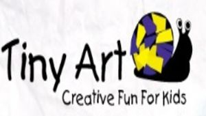 Tiny Art - Regular Classes & School Holiday Workshops