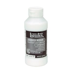 Liquitex Airbrush Medium 237ml