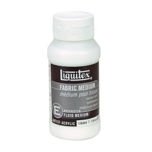 Liquitex Fabric Medium 118ml