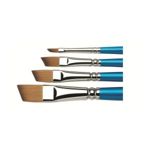 Winsor and Newton Cotman Series 667 Angled Brush
