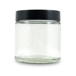 LANGRIDGE 120ml Glass Jar