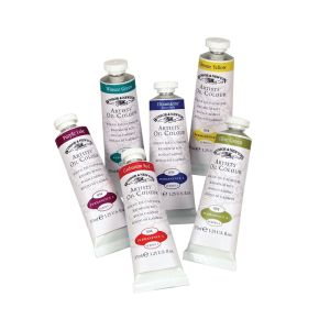 Winsor and Newton Artists Oil 37ml and 60ml