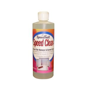 Speedball Speed Clean 16oz (500ml)