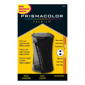 PRISMACOLOR PREMIER PENCIL SHARPENER CANNISTER