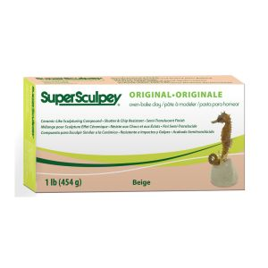 SUPER SCULPEY Original 454gm - BEIGE