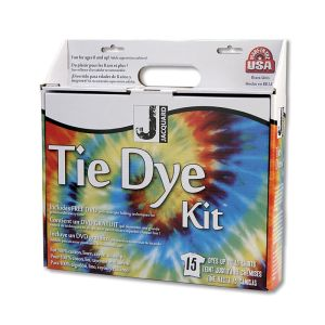 JACQUARD TIE DYE KIT LARGE