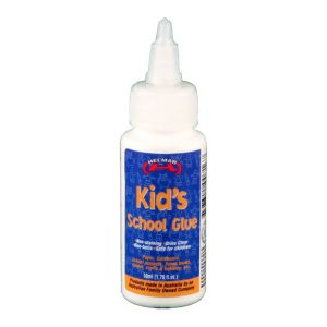 Helmar Kids PVA School Glue