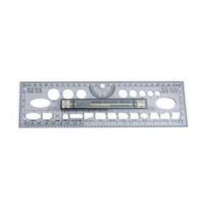 CELCO ROLLING RULER