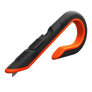 Slice Box Cutter Orange