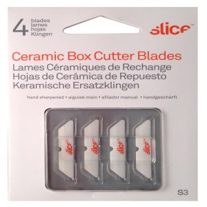 Slice Replacement Blade to suit Box/Pen Cutter