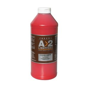 A2 Lightfast Heavy Body Acrylic 1 Litre