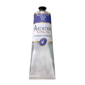 Archival Oil Colours 120ml