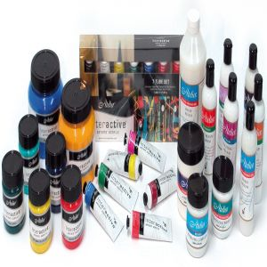 Archival Oils 7 x 40ml tube box set